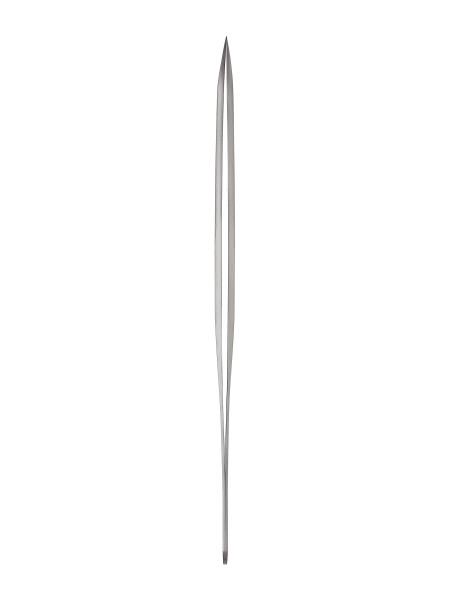 Dumont # 7 Pinzette - Biologie-Spitzen / gebogen / Dumoxel / 11,5 cm