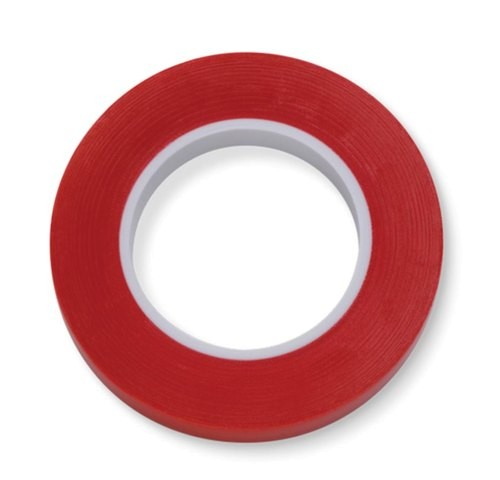 FST Instrument Marking Tape - Red