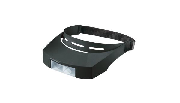 laboCOMFORT Kopfbandlupe 1,7x