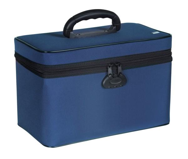Bollmann Arztkoffer Easycare Polymousse blau