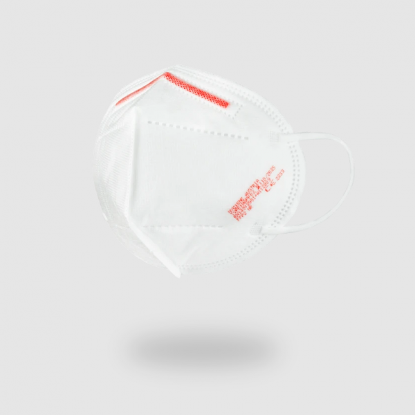 FFP2-CE Maske 20x 20er Pack im Dispenser