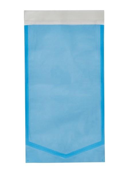 FST Selbstverschließende Sterilisationsbeutel (100 Stck)