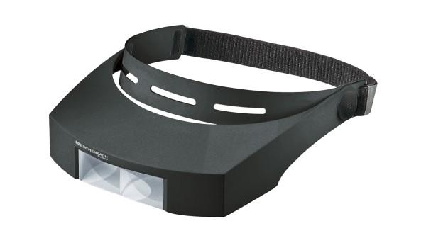 laboCOMFORT Kopfbandlupe 2,0x