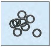 FST O-Rings for Forceps