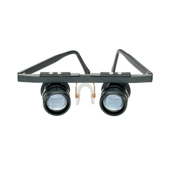Eschenbach Lupenbrille 2,5x RidoMED