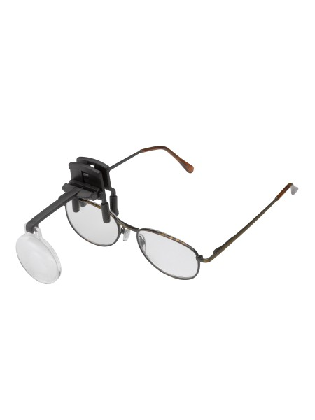 Labo-Clip Spectacles System
