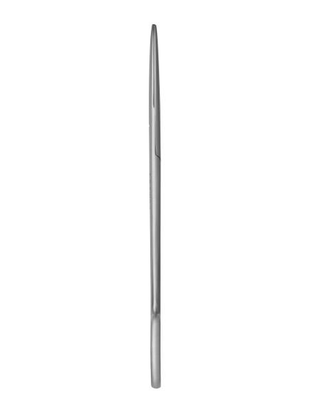 Metzenbaum-Schere - gerade / stumpf-stumpf / 14,5 cm